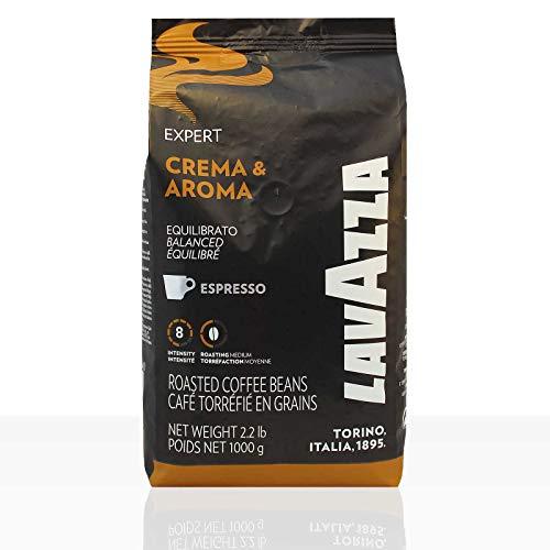 Lavazza koffiebonen EXPERT Crema e Aroma (1kg)