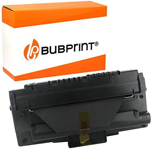 Bubprint Toner kompatibel für Samsung MLT-D1092S/ELS für SCX-4300 SCX-4610 4.000 Seiten Schwarz