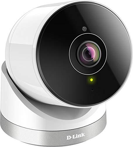 D-Link Smart Home Außenkamera DCS-2670L