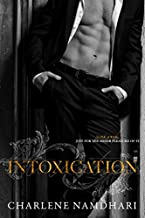 Intoxication: Age-Gap Love Triangle (Serendipity Book 1)