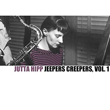 Jeepers Creepers, Vol. 1