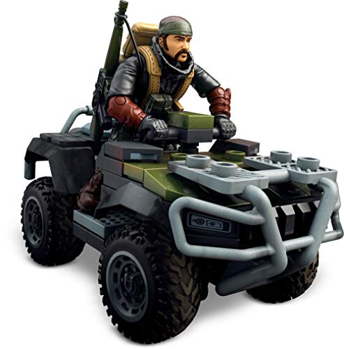 mega construx - Call of Duty GCN95 - Black Ops 4 ATV