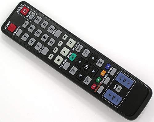 Ersatz Fernbedienung for Samsung Blu-Ray Player BD-C5300 BD-C5500 BD-C5500C BD-C5900 BD-C6500 BD-C6600