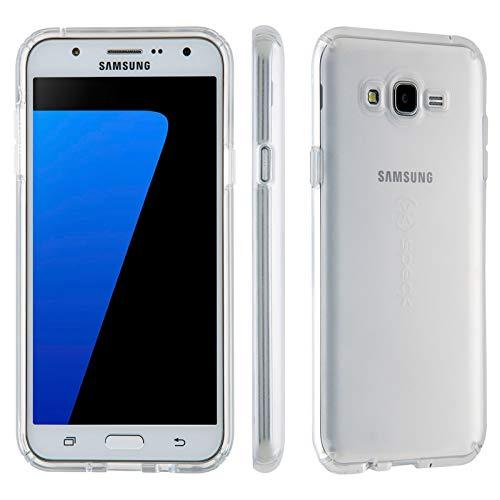 Todotumovil Funda de Gel TPU Carcasa Protectora Silicona para movil Samsung Galaxy J7 2016