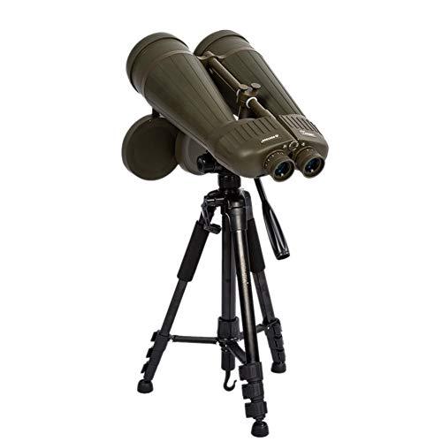 HD 25X100 Prismáticos Que Van Telescopio Lleno De Nitrógeno Películ