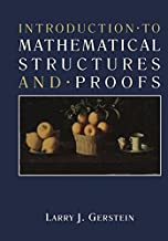 Introduction * to Mathematical Structures and * Proofs
