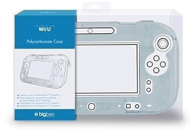 Polycarbonate Case (Nintendo Wii U)