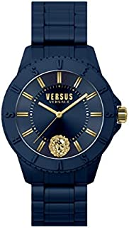 Versus Versace Mens Tokyo R Watch