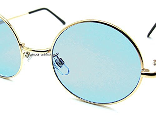 『丸眼鏡forJAPANESESUNGLASS』
