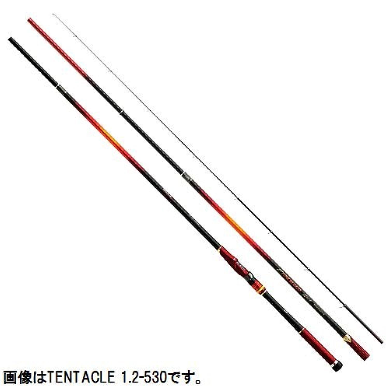 シマノ(SHIMANO) ロッド 13 ファイアブラッド Gure テンタクル 1.2-530