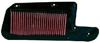 K&N HA-2501 Honda High Performance Replacement Air Filter