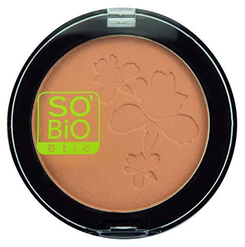So Bio Etic Polvo Compacto Matificante 02 10 GR