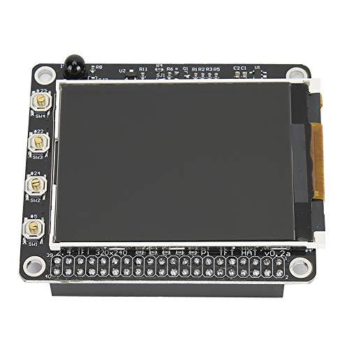 T angxi LCD Touching Screen, 2.4' 320x240 Mini LCD TFT Touching Screen Replacement for Raspberry Pi 4B 3B 2B+ A+ 2.4‑inch 320 x 240