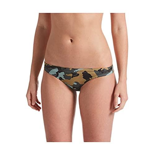 Nike Camo Bikini Bottom Female