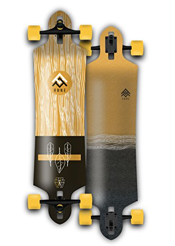 Rune Longboard Excalibur, 1201000156