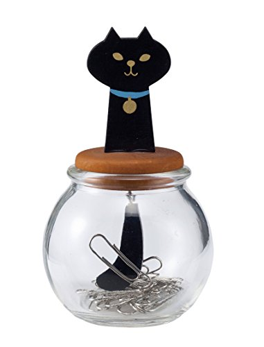 DECOLE miranda『猫しっぽクリップボトル(ZMR-82873)』