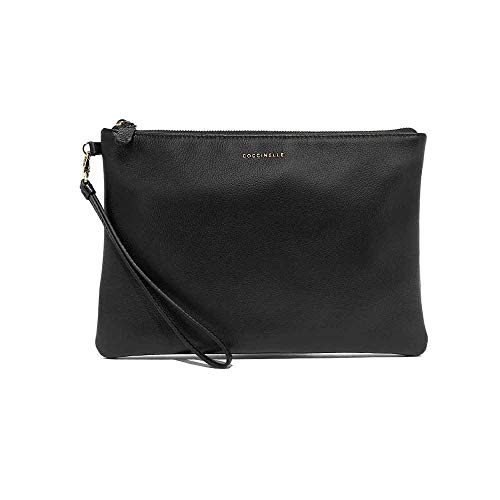 Coccinelle Mini Bag Small Clutch Noir