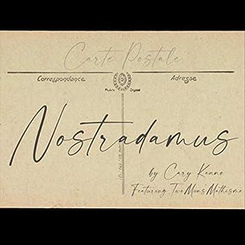 Nostradamus (feat. Twomoons Mathismo)