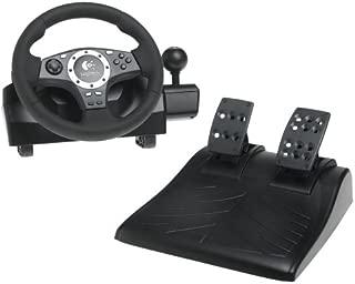 logitech new steering wheel 2017