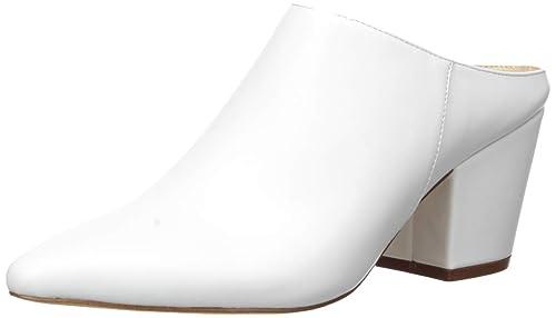 The Drop Jordan Tacón de Bloque Puntiagudo - Clogs-and-Mules-Shoes Mujer