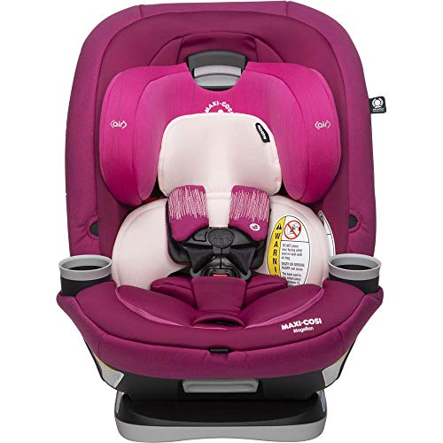 Best Buy! Maxi-Cosi CC265ETI Magellan XP 5-in-1 Convertible Car Seat - Frequency Pink
