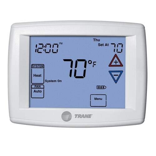 Trane TCONT302AS42DA Replaces THT02478 / THT-2478 Multi-Stage Thermostat 7-Day Programmable Touchscreen Thermostat