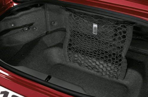 Trunknets Inc Envelope Style Trunk Boot Storage Cargo Net for Fiat 124 Spider 2017-2020