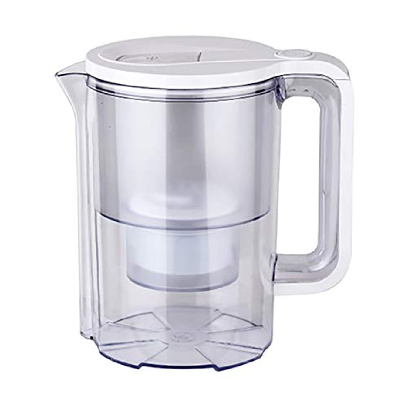 MYD888 Water Filter Pitcher Water Filter Jugs Net Kettle Household Water Purifier Drinking Water Filter Filter Kettle Large Capacity Water Cup