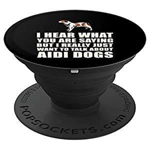 Aidi Dog Gift For Dog Owners 9