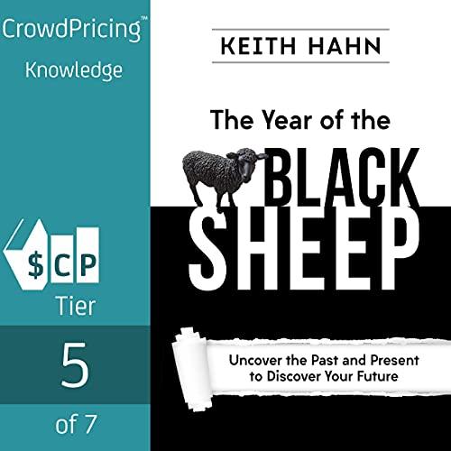 The Year of the Black Sheep Titelbild