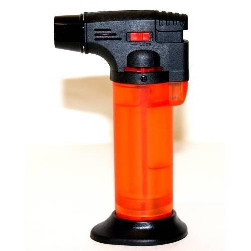 Tafelaansteker, katoen, magum, hete brander, oranje – A05-BEL-4006700-5