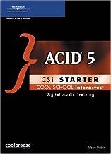 ACID 5 CSi Starter