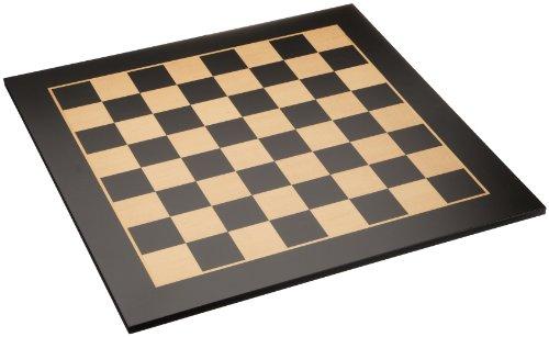 Philos-Spiele - Tablero de ajedrez, 2 Jugadores