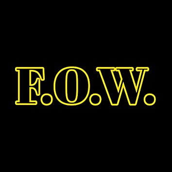 NEW WAVE MAFIA - F.O.W.