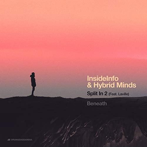 InsideInfo & Hybrid Minds