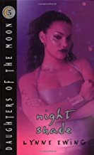 Daughters of the Moon, Book #3: Night Shade Hardcover – March 2, 2001