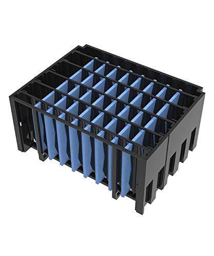 VOLUEX Filtro de Aire Acondicionado Filtro de Repuesto para NEXFAN Refrigerador de Aire portátil Refrigerador de Aire de Espacio Personal