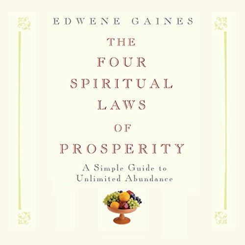 The Four Spiritual Laws of Prosperity Titelbild
