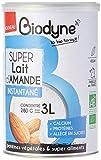 Biodyne Super Lait Amande En Poudre 280 G 3258260024510