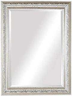 splendido Design Minimalista Bagno Specchio Rotondo in Pizzo Cucina per Soggiorno Stile Vintage Rustico A da Appendere alla Parete Stile Boh/émien Bestlle Fatto a Mano