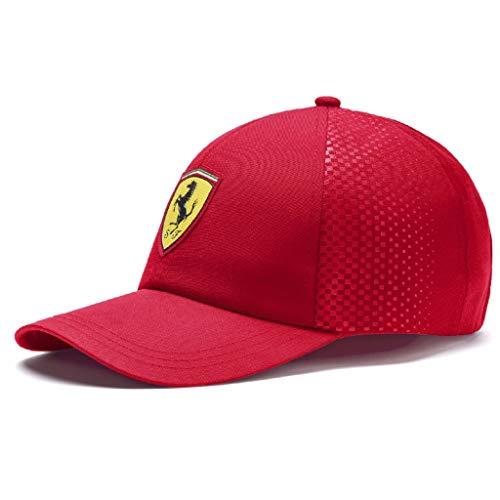 PUMA Scuderia Ferrari Replica Team Hat 2019