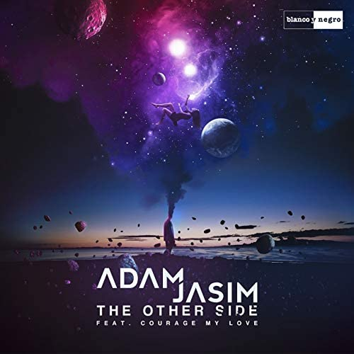 Adam Jasim feat. Courage My Love