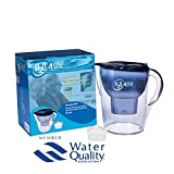 H2O 4 CPAP Ion Distilled Water System for CPAP or BiPAP Humidifier Water Chamber | CPAP Supplies &...