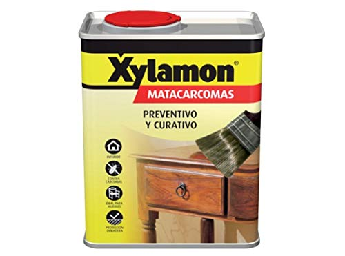 Xylamon 5088750 - Xylamon Matacarcomas 2.5 litros