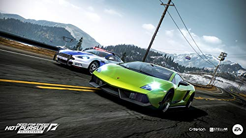 Need for Speed – Hot Pursuit – Remastered [Nintendo Switch] - 3