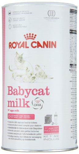 ROYALCANIN(ロイヤルカナン)『ベビーキャットミルク』