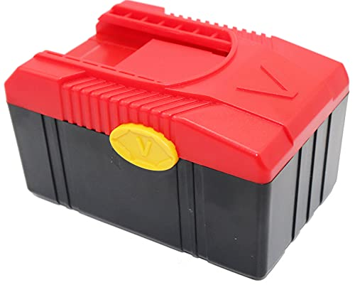 PowerWings CTB6187 18V 3.0A Battery Compatible with Snap on CTB6187 CTB6185 CTB4187 CTB4185 Li-ion Replace for Snap on 18 Volts CTC620 CTCFA620 CTCFE620 Charger CTC620 US