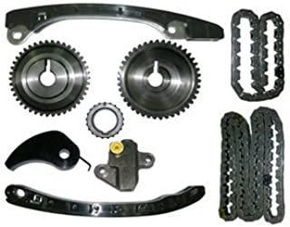 Sky Motor Parts SKM-NS149 Timing Kit For TIIDA YD C11...