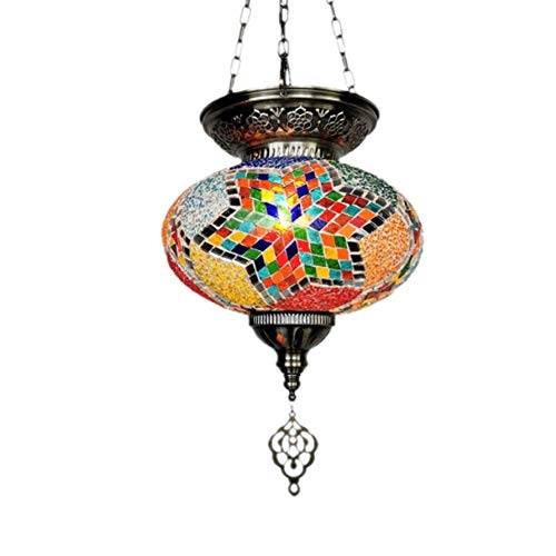 Lámparas de araña Arañas bohemianas Exóticas Restaurantes románticos, Hoteles, Bares, Cafeterías, Homestays, Hot Pot Restaurantes, Tarañas de candeleliers características del sudeste asiático