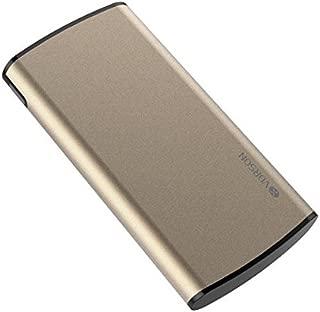 Vorson VY-019 5000 mAh Powerbank, Taşınabilir Şarj Cihazı, Altın